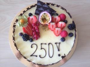 TÅRTA 250